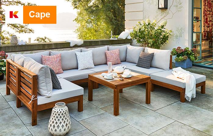 Cape Gartenmöbel
