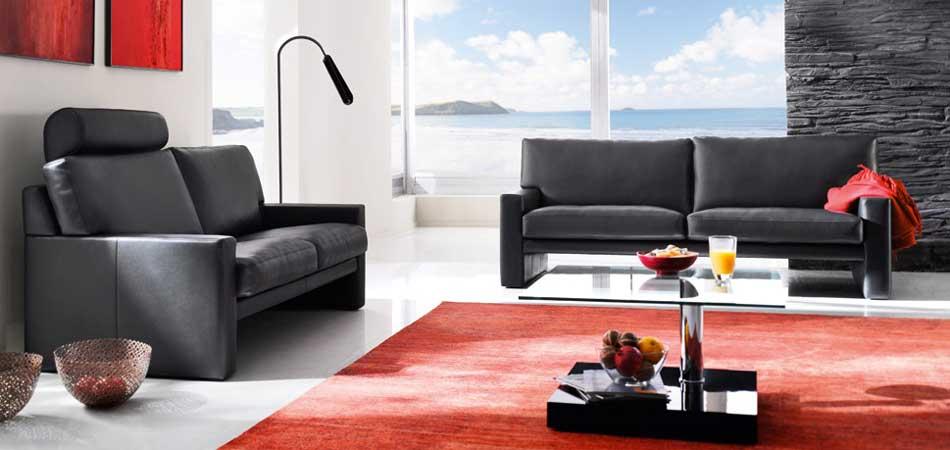 Erpo Sofa - Polstermöbel mit Qualität aus Stoff & Leder bei Möbel ...