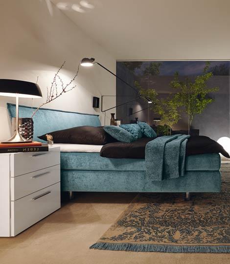 Musterring Schlafzimmer - Qualität & Design - günstiger kaufen bei ...