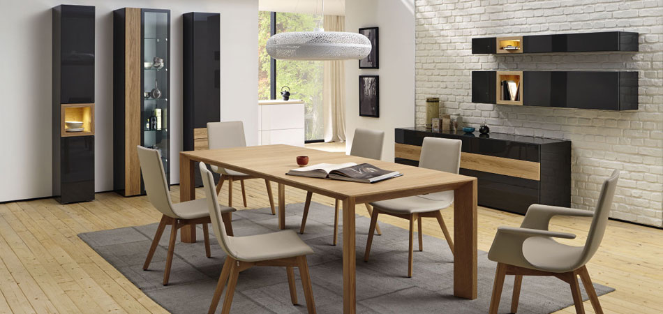 Möbel wohnzimmer hülsta  Hülsta Möbel in großer Vielfalt für Ihr Wohnzimmer bei Möbel Kraft