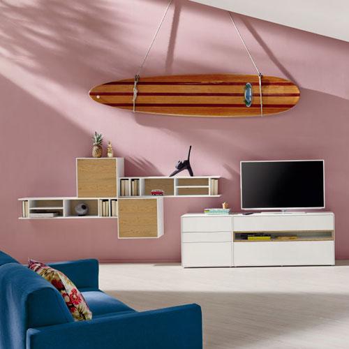 Hulsta Mobel In Grosser Vielfalt Fur Ihr Wohnzimmer Bei Mobel Kraft