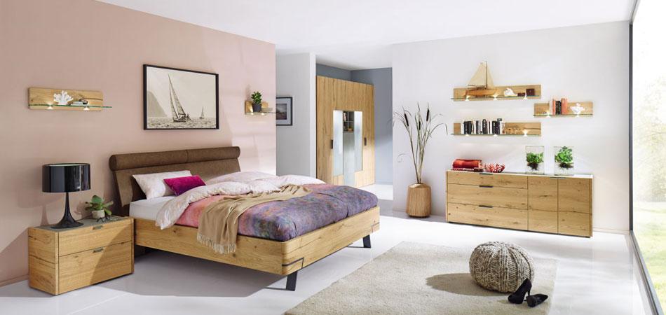 Schlafzimmermöbel by hülsta - Möbel Kraft Ihr Hülsta Premium Partner