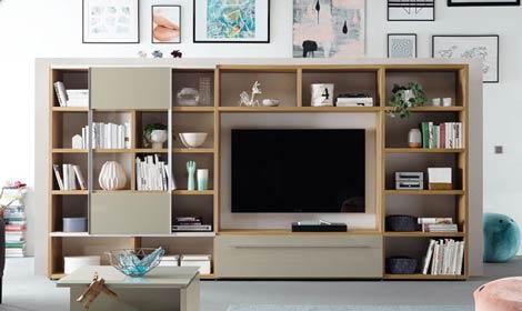 Möbel wohnzimmer hülsta  Schlafzimmermöbel by hülsta - Möbel Kraft Ihr Hülsta Premium Partner