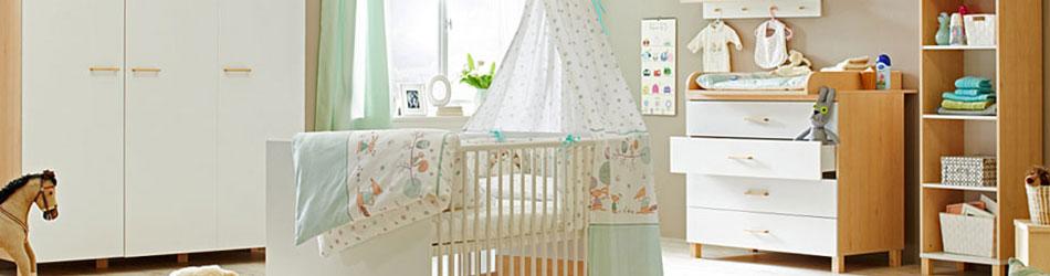 Babyzimmer möbel  Babyzimmer Möbel und Ideen zur Einrichtung - Möbel Kraft
