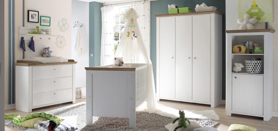 babyzimmer m bel und ideen zur einrichtung m bel kraft. Black Bedroom Furniture Sets. Home Design Ideas