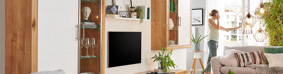 Wohnzimmer Ideen » Wohnzimmermöbel bei Möbel Kraft
