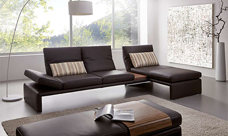 Sofa Koinor Raoul