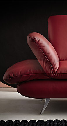 Sofa Koinor Rossini