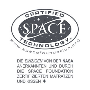 Space Certified Technology