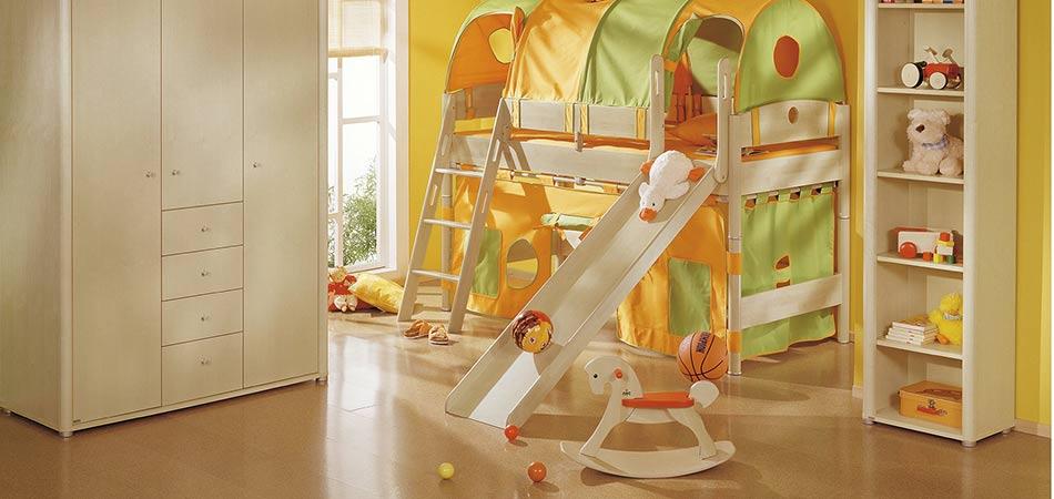 Kinderzimmer Möbel und Ideen zur Einrichtung - Möbel Kraft | {Bilder kinderzimmer 61}