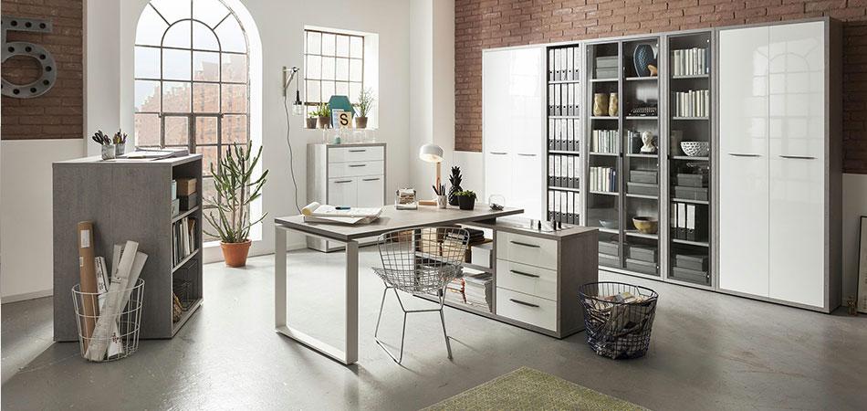 Moderne Büromöbel Für Zuhause Büromöbel Bei Möbel Kraft Online Kaufen   Bei  Möbel Kraft Online .