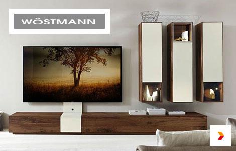 Wöstmann Möbel