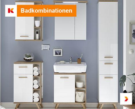 Badmobel Bei Mobel Kraft Online Kaufen