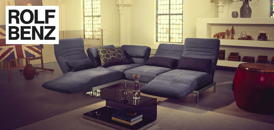 rolf benz das sofa plura g nstig kaufen m bel kraft. Black Bedroom Furniture Sets. Home Design Ideas
