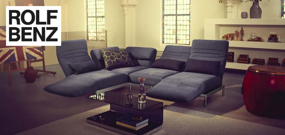 ledersofa kaufen rolf benz. Black Bedroom Furniture Sets. Home Design Ideas