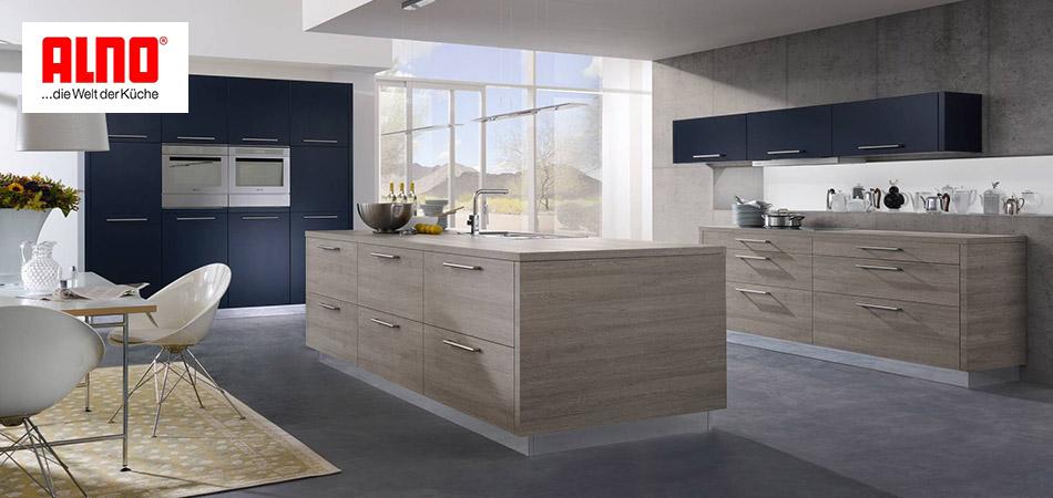 ALNO Küchen - eine Küche, die Sie begeistert - Möbel Kraft | {Alno küchen fronten farben 20}