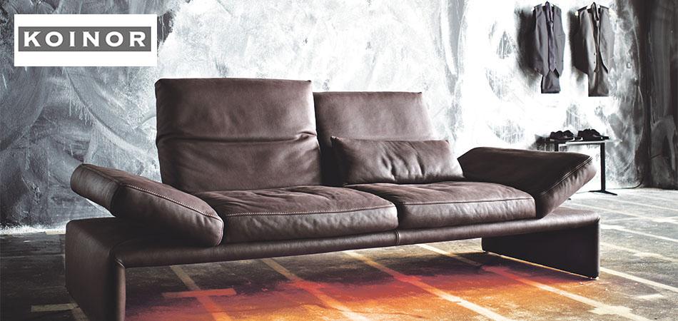 ein sofa von koinor riesige auswahl g nstige preise m bel kraft. Black Bedroom Furniture Sets. Home Design Ideas