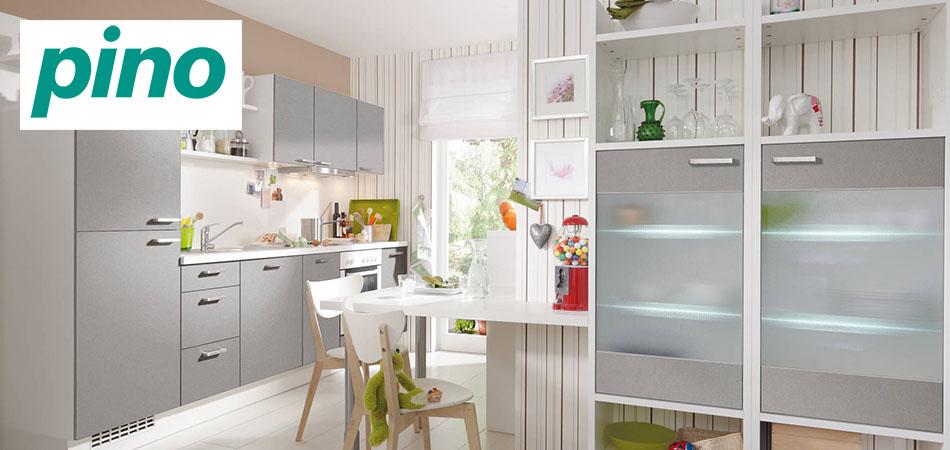 Pino Küchen - hochwertige Küchen für kleines Budget - große ... | {Pino küchen vanille 36}