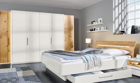 Loddenkemper Schlafzimmer Meo