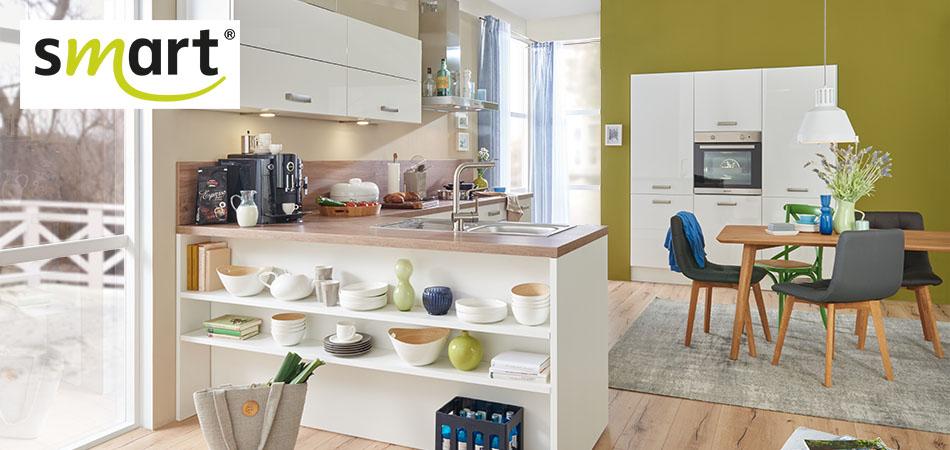 SMART Küche 16309