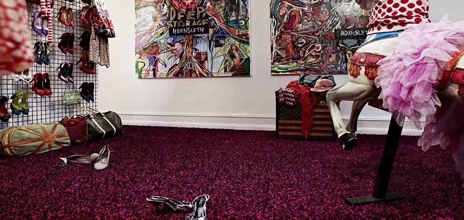 Vorwerk Teppich