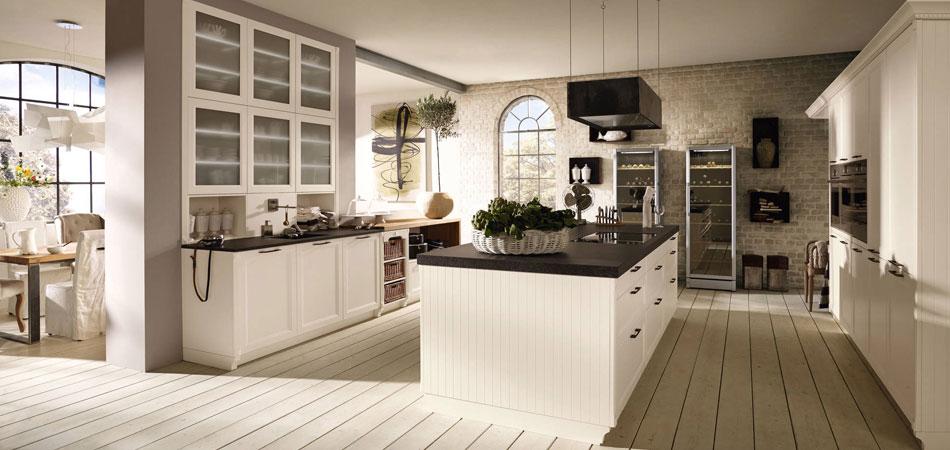 Küche Alno Brit