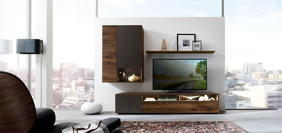 Wohnzimmermöbel Wöstmann