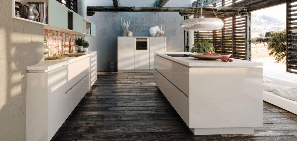 Küchen namhafter Hersteller finden Sie bei Möbel Kraft | {Alno küchen fronten austauschen 51}