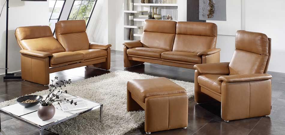 die formsch nen polsterm bel von willi schillig made in. Black Bedroom Furniture Sets. Home Design Ideas