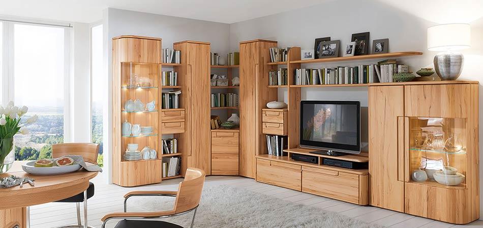 Wunderbar Wohnzimmermöbel Wöstmann Cantana