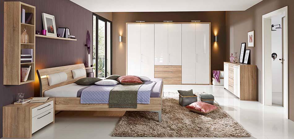 Loddenkemper Schlafzimmer Bergen