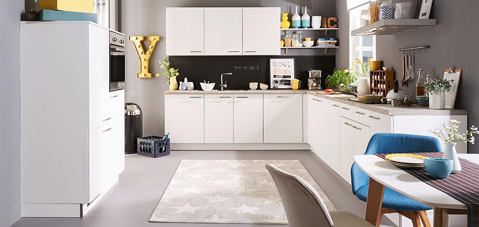 Küche ML 16071