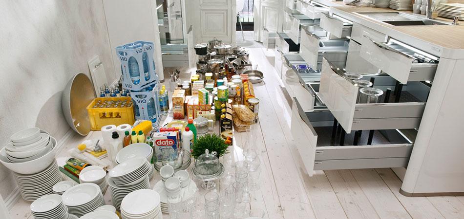 Nolte Küche Trend Lack
