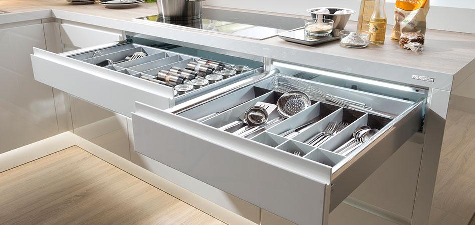 Küchen: Der große Küchenratgeber von Ihrem Küchenspezialist - Möbel ...