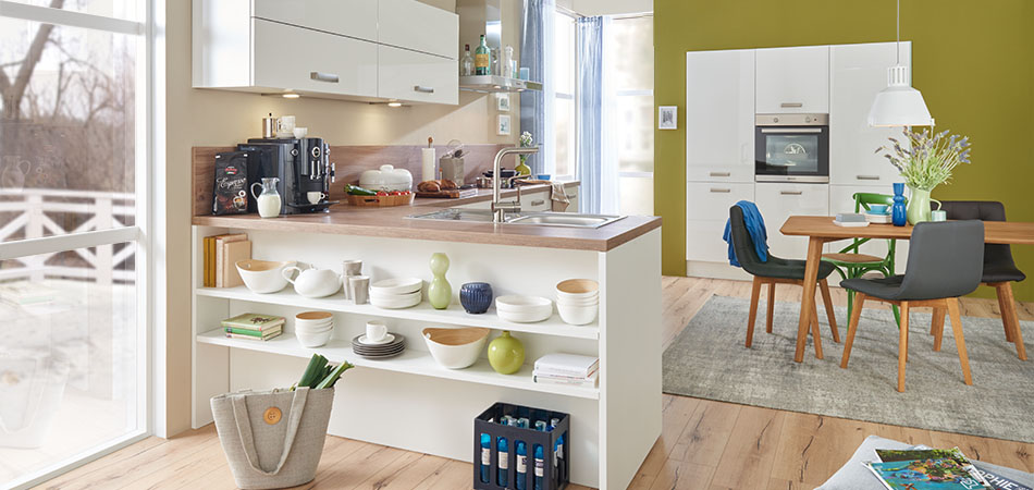 Moderne Küche ML 16309