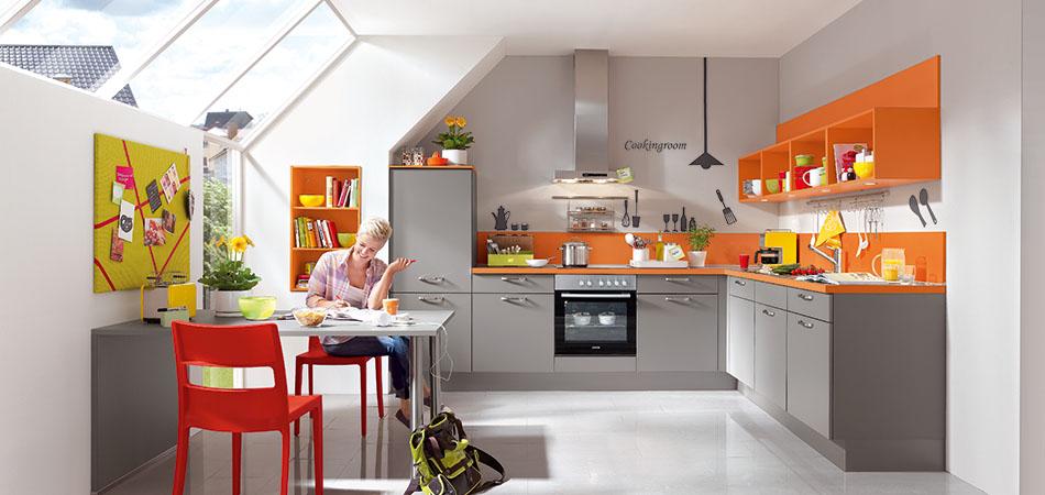 Moderne Küche ML 16388