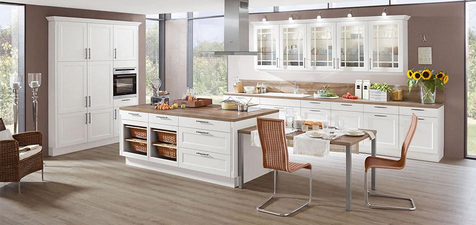 Nobilia Küchen - günstige Qualitätsküchen bei Möbel Kraft