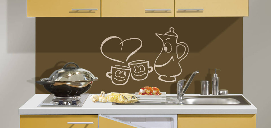 Miniküchen - klein aber fein - Miniküchen günstig kaufen bei Möbel ... | {Miniküche mit backofen 86}