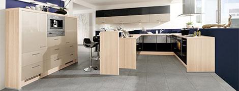 Smart Küchen günstige Küchenträume große Auswahl bei