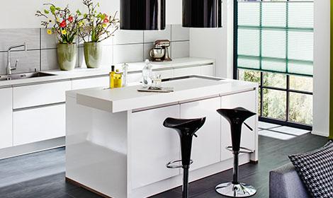 Küche Nolte Spot
