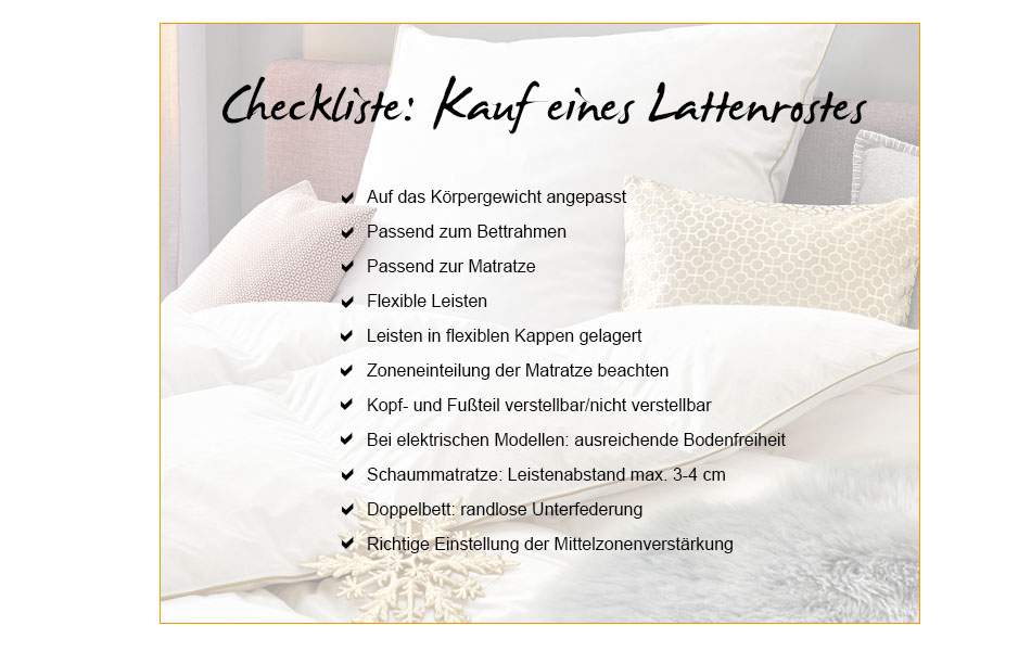 einstellung lattenrost gallery of einstellung lattenrost. Black Bedroom Furniture Sets. Home Design Ideas