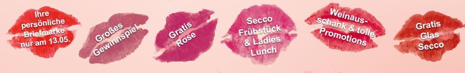 Möbel Kraft Ladies Days am 12. und 13. Mai