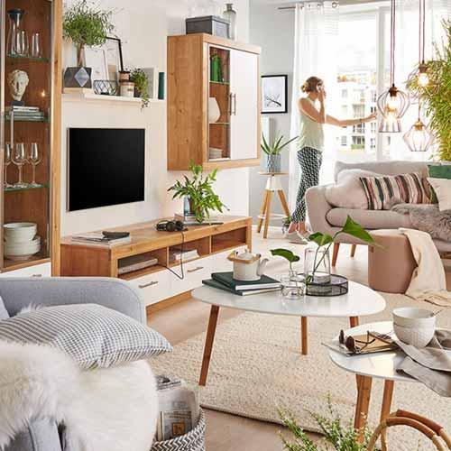Möbel Kraft - Alles rund ums Wohnen bequem online kaufen
