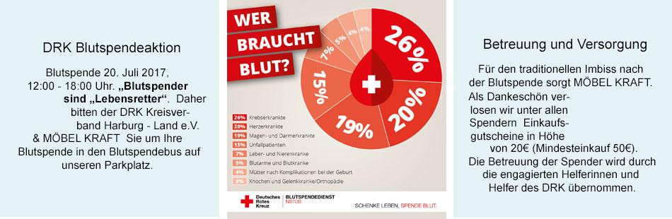 Blutspende Möbel Kraft Buchholz