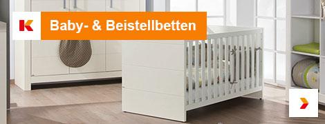 Baby- & Beistellbetten