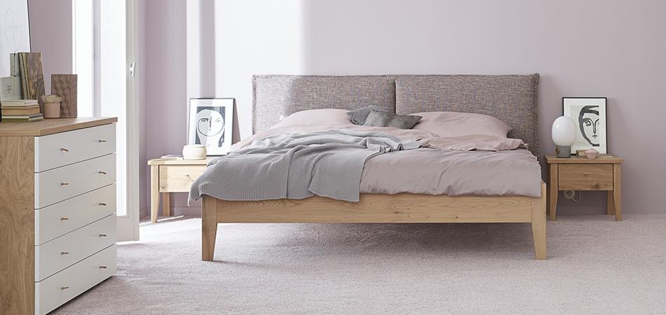 Stunning Schöner Wohnen Schlafzimmer Pictures - Home Design Ideas ...