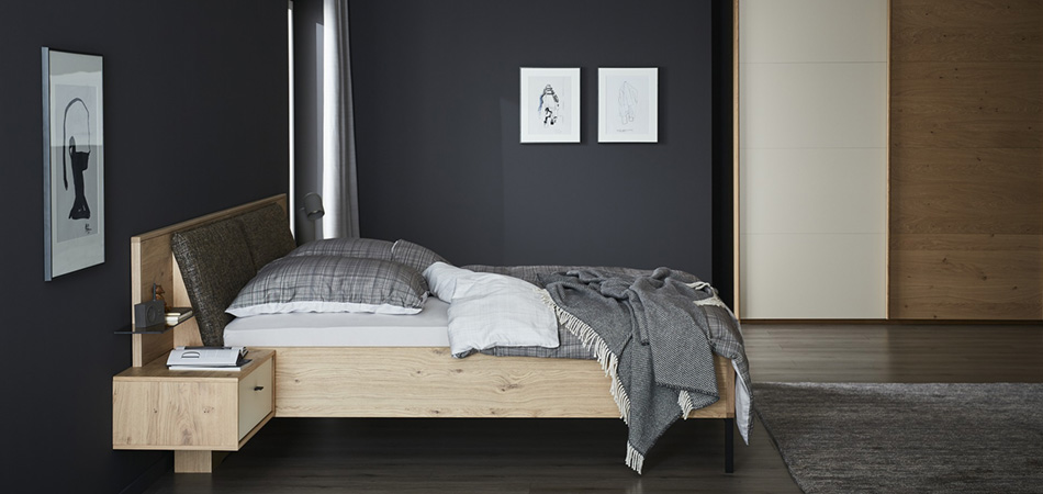 sch ner wohnen m bel kollektion bei m bel kraft online. Black Bedroom Furniture Sets. Home Design Ideas