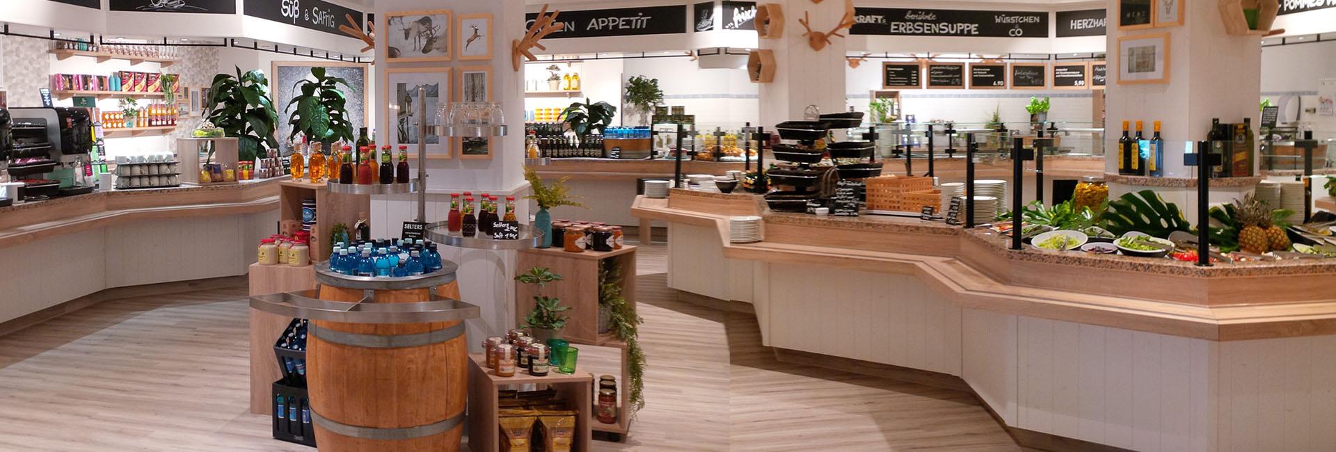 Köstliches Aus Dem Kraft Restaurant Bei Möbel Kraft Online Kaufen