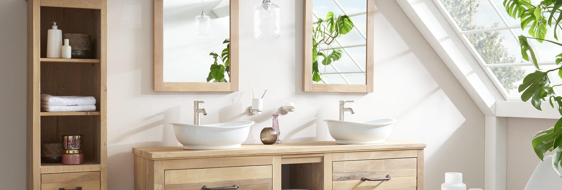 Badmöbel - Bei Möbel Kraft online kaufen
