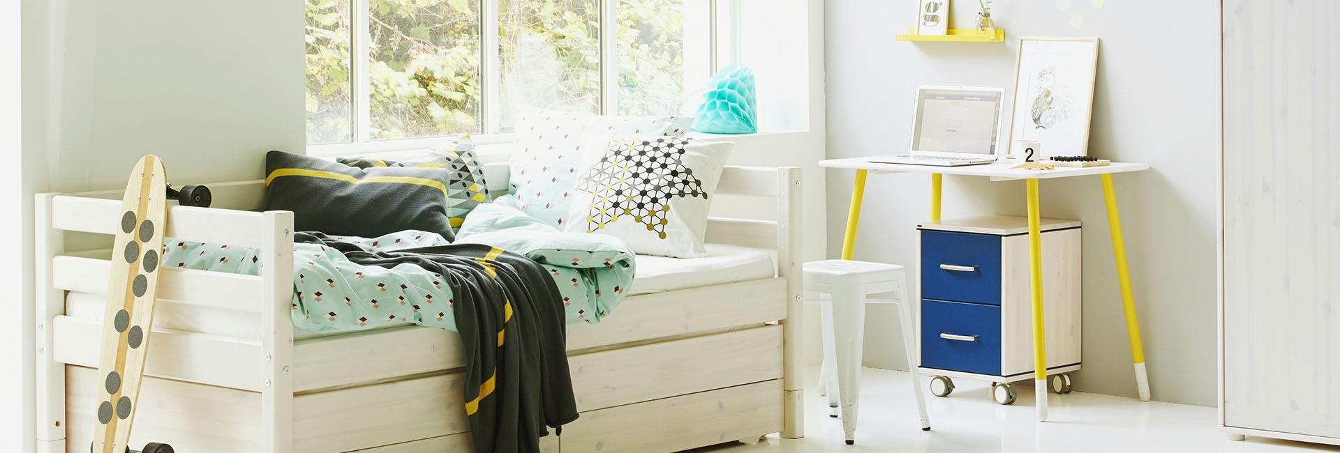 Kinderzimmer-Möbel bei Möbel Kraft online kaufen